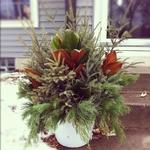 christmas greens